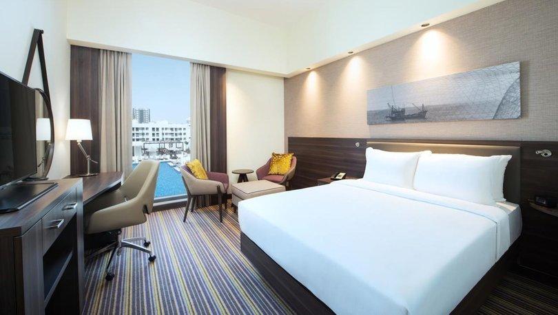 Hilton ve Alshaya Group