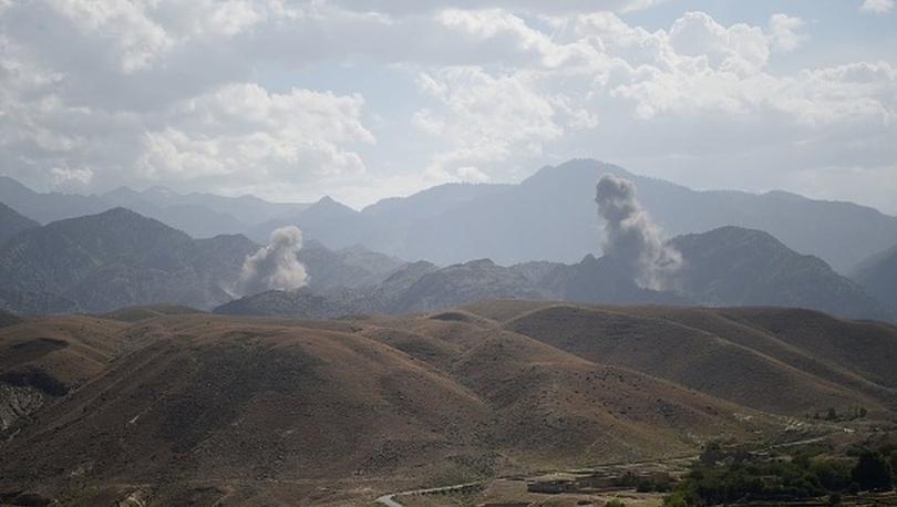 BM: Afganistan'da ABD ve Afgan ordusunun hava bombardımanları, Taliban'dan daha fazla sivili öldürdü