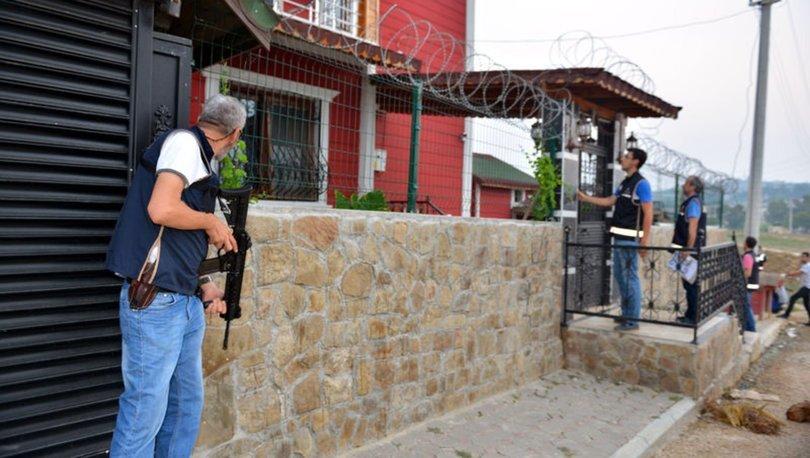 Adana ve İstanbul'da operasyon...