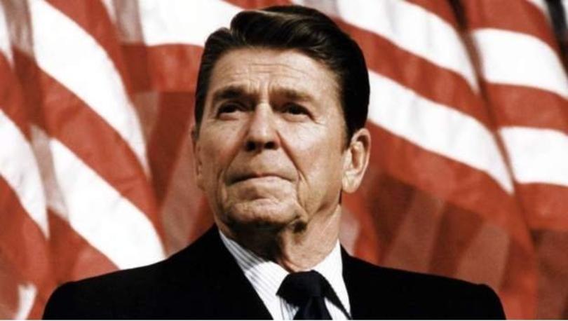 Eski ABD Başkanı Ronald Reagan'ın BM'deki Afrikalı delegelere 'maymun' dediği ses kaydı ortaya çıktı