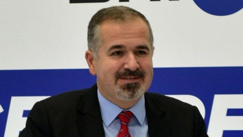 Cenk Alper kimdir? Sabancı Holding CEO'su Cenk Alper'in hayatı ve kariyeri