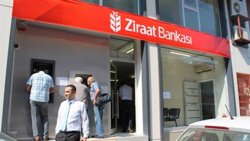 Ziraat bankası konut kredisi