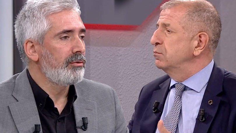 Galip Ensarioğlu, Ümit Özdağ