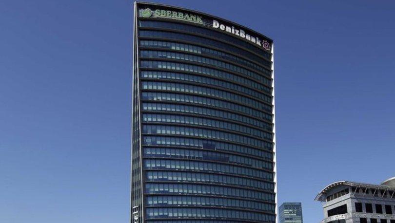 Son dakika! DenizBank'ın Emirates NBD'ye devrinde imzalar atıldı