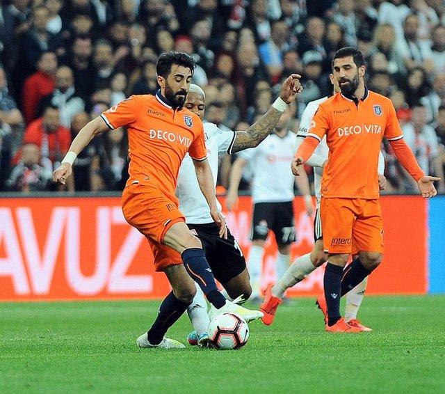Konoplyanka'da sıcak saatler! Başakşehir'e sürpriz teklif! Beşiktaş'tan son dakika transfer haberleri