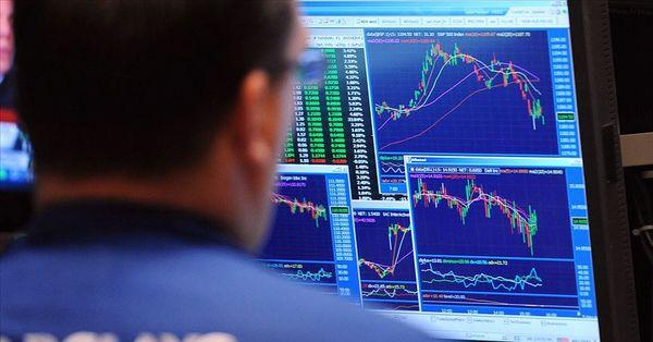 Küresel piyasalar, Fed sonrası negatif seyrediyor
