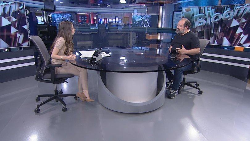 Nevzat Aydın Bloomberg HT'de soruları yanıtladı