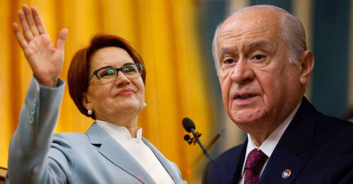 İYİ Parti'den MHP lideri Devlet Bahçeli'ye yanıt