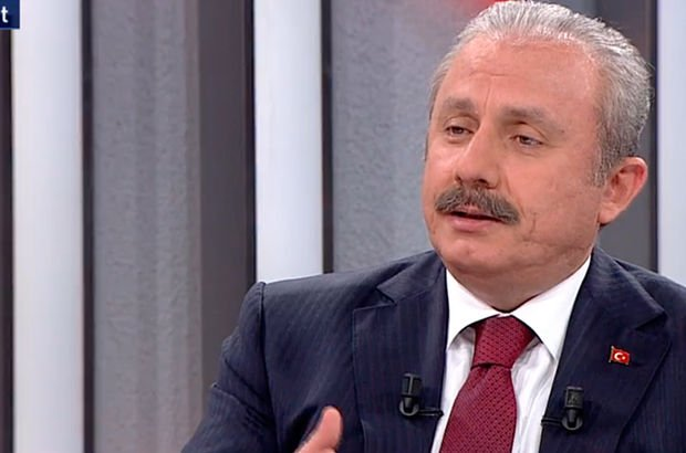 Şentop'tan CHP'nin 'etik yasası' çağrısına cevap