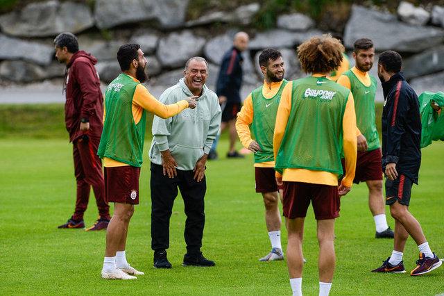 Falcao'da flaş iddialar! Orta sahaya milli yıldız! Galatasaray'dan son dakika transfer haberleri