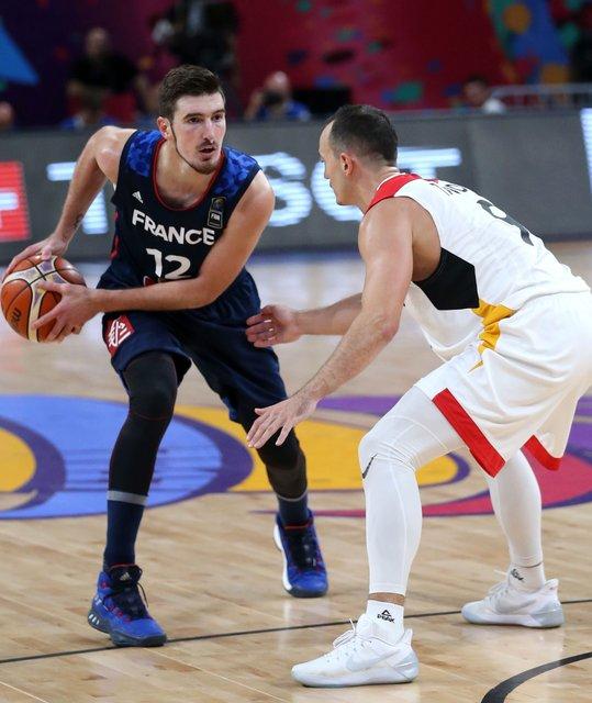 EuroLeague'in en tepesinin transferleri