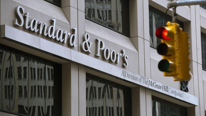 Gözler S&P'de! S&P, Türkiye değerlendirmesi yayımlayacak