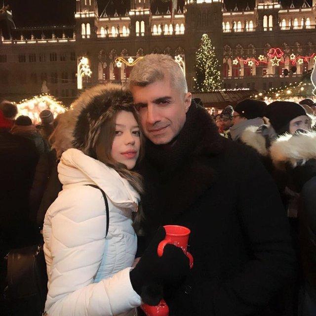 Özcan Deniz ile Feyza Aktan'ın neden boşandığı ortaya çıktı - Magazin haberleri 2019