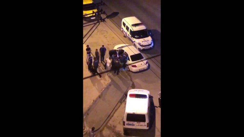 SON DAKİKA! Ankara'da rastgele ateş eden şüpheli gözaltına alındı - HABERLER