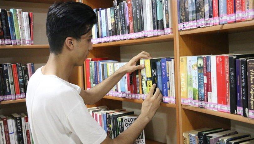 Siirt İl Halk Kütüphanesi