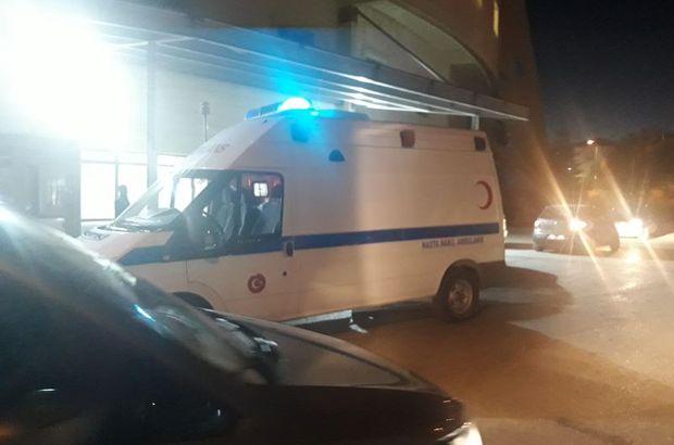 Bayburt'ta rahatsızlanan askerler tedavi altına alındı