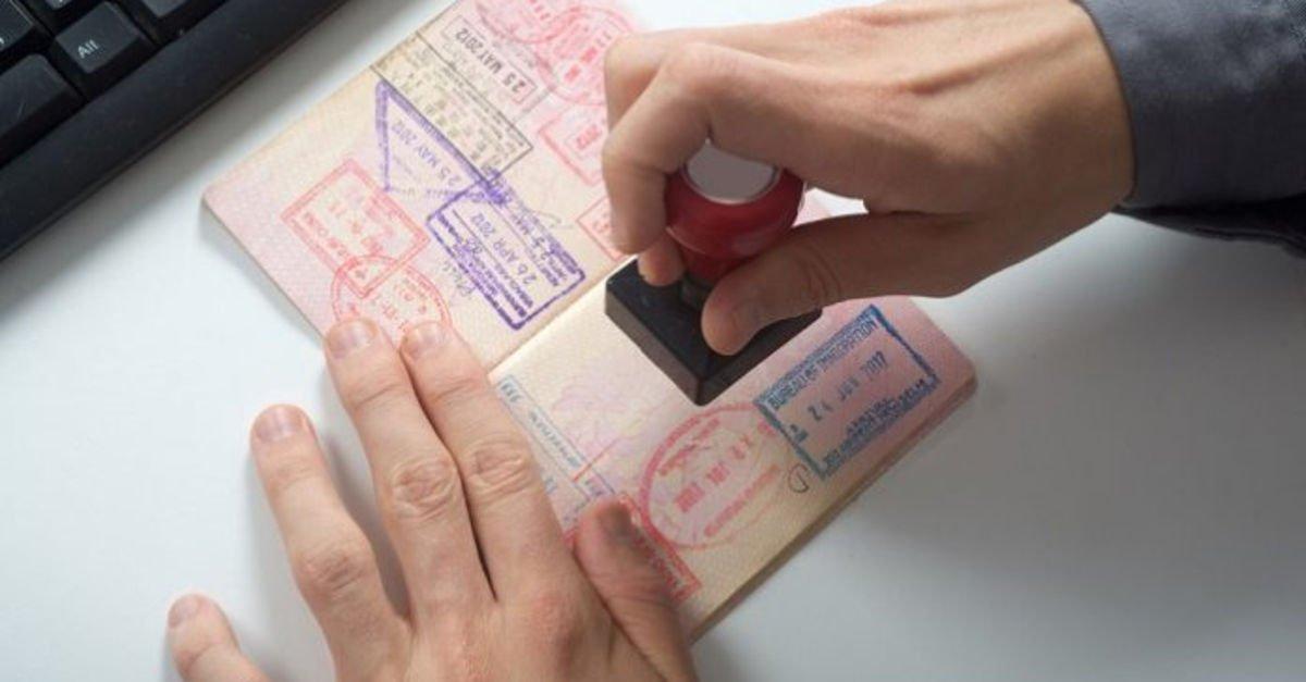 Rusya'ya vizesiz seyahat başlıyor!