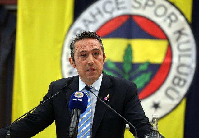 Koç '3+1' dedi, 2'si yolda! Fenerbahçe'den son dakika transfer haberleri