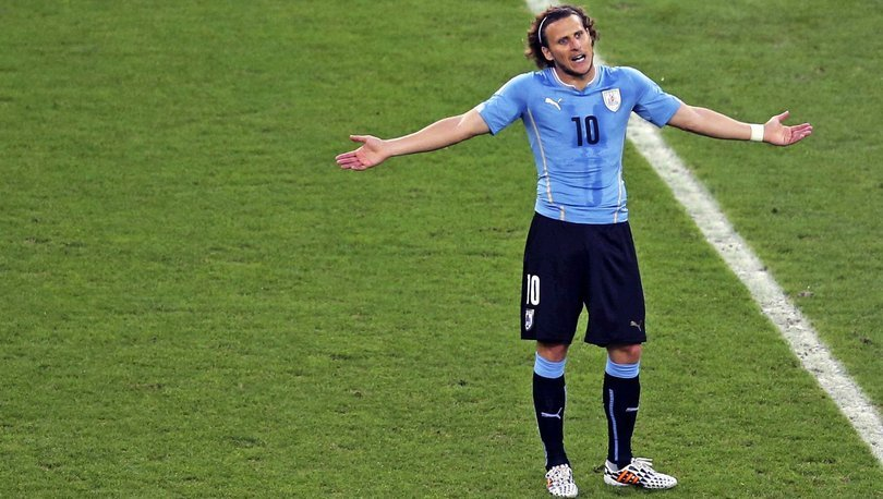 Diego Forlan