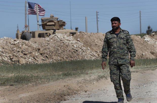 Pentagon'dan Kongre'ye rapor: 'YPG/PKK'yı büyütmek' hedefler arasında