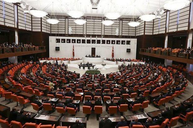 """""""Meclis açıldığında ilk gündem maddesi Yargı Reformu"""""""