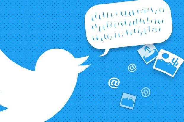 Twitter'da yeni skandal!