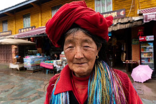 Himalayaların anaerkil kabilesi: Mosuolar