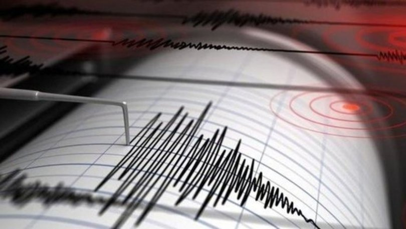 Son dakika! Tayvan'da 6,4 büyüklüğünde deprem - HABERLER