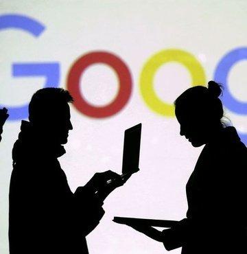 Google arama geçmişi silme/temizleme işlemi