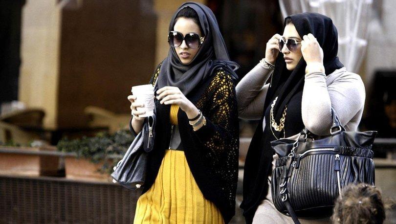 müslüman turist