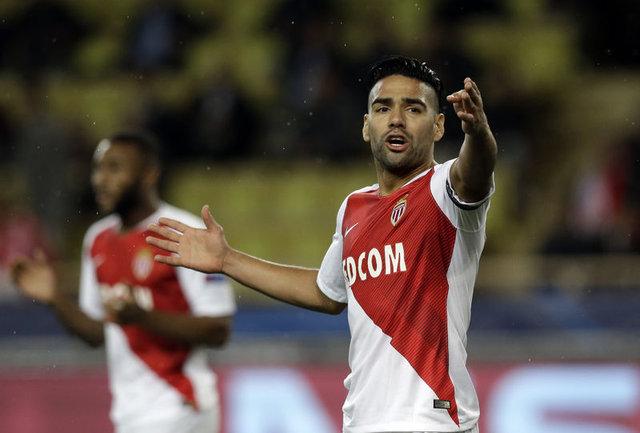 Falcao transferinde Mendes-Monaco krizi! Galatasaray'dan son dakika transfer haberleri
