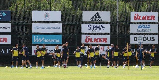 Fenerbahçe'de ayrılık sıkıntısı! Fenerbahçe'den son dakika transfer haberleri