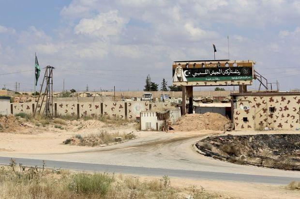 Libya Ulusal Mutabakat Hükümeti, ateşkes teklifini kabul etti