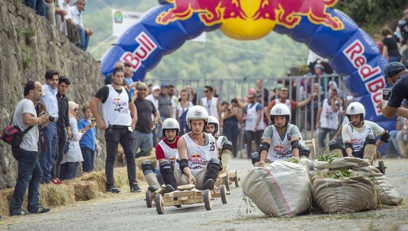 Red Bull Formulaz