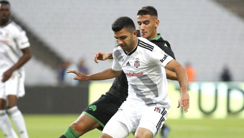 Beşiktaş - Panathinaikos