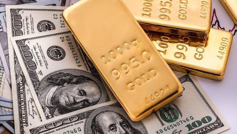 dolar altın