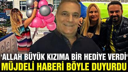 Mehmet Ali Erbil, Sezin Erbil