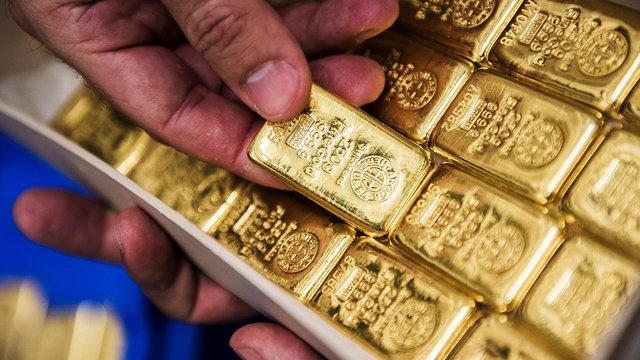 Altın fiyatları SON DAKİKA! Bugün çeyrek altın, gram altın fiyatları ne kadar? 12 Ağustos canlı