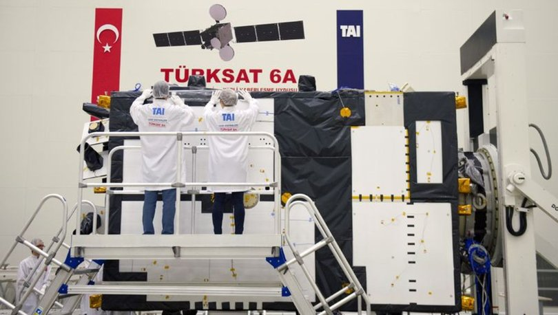 Türksat 6 A