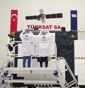 Türkiye uydu filosunu 6'ya çıkaracak