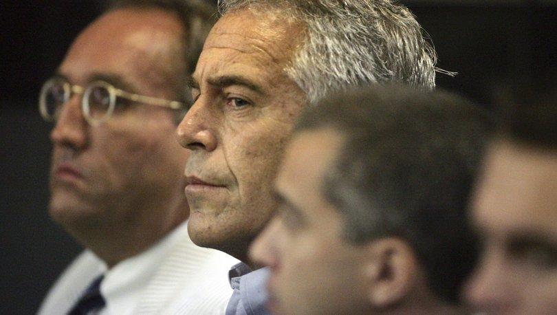 ABD'nin yanıt aradığı soru: Epstein'ın ölümü intihar mı, cinayet mi? - Haberler