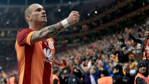 Sneijder futbolu bıraktı: Eski Galatasaraylı, Hollanda Milli Takımı'nın en fazla forma giyen oyuncusu