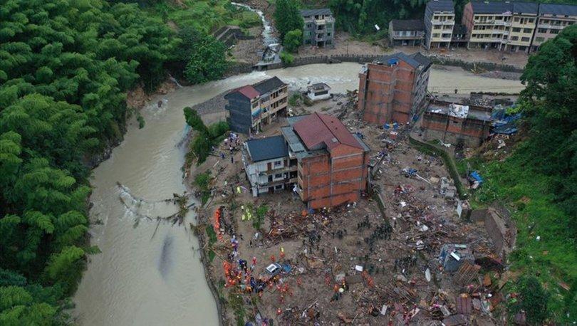 Lekima tayfunu