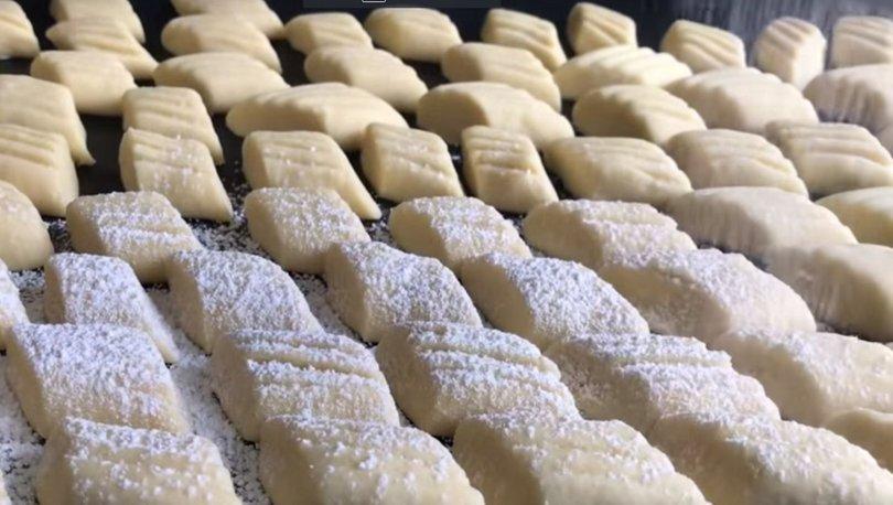 un kurabiyesi ile ilgili görsel sonucu