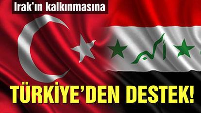 Türkiye Irak ilişkileri