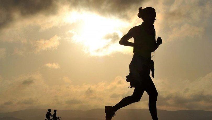 Uygun dozda egzersiz