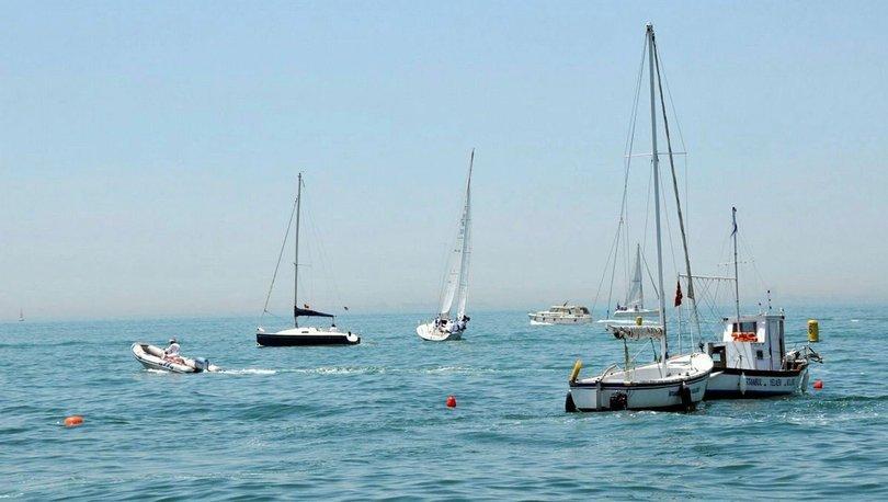 Amatör denizcilik
