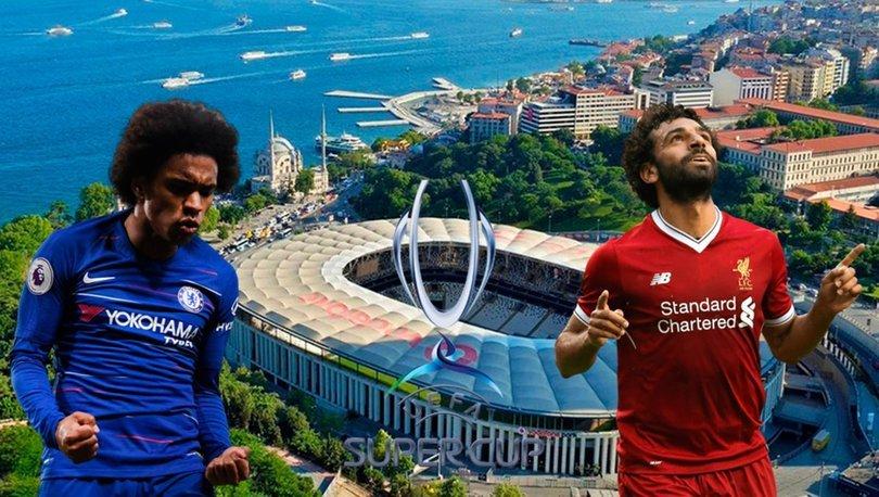 Chelsea Liverpool maçı