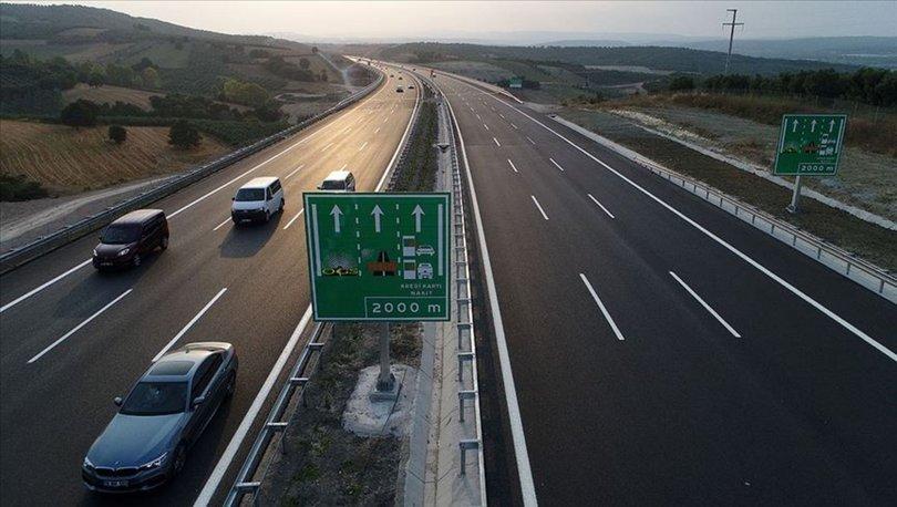 İstanbul-İzmir Otoyolu