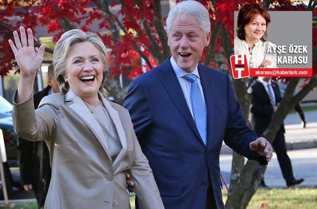 Clinton Ceset Torbaları'na trol ilavesi: Epstein